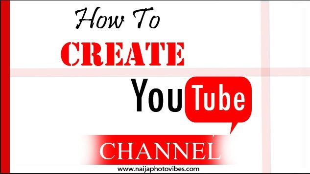 How To Create Youtube Channel – Easy Steps.