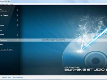 Best DVD Burning Software