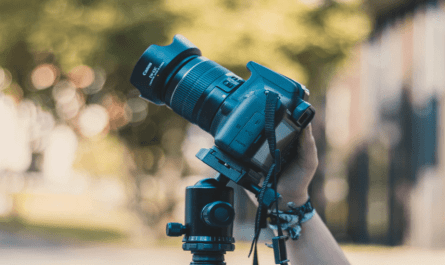 how to shoot steady video