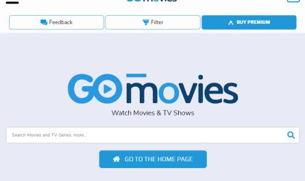 GoMovies 2020