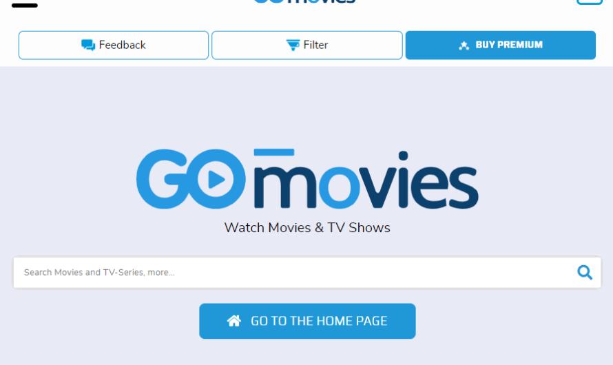 GoMovies 2020 Website – Gomovies123 Download Movies Online – Is it Legal?