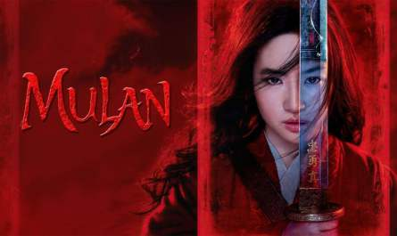 Mulan (2020) Full Movie Online Free