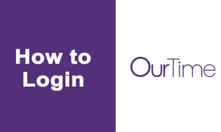 ourtime login