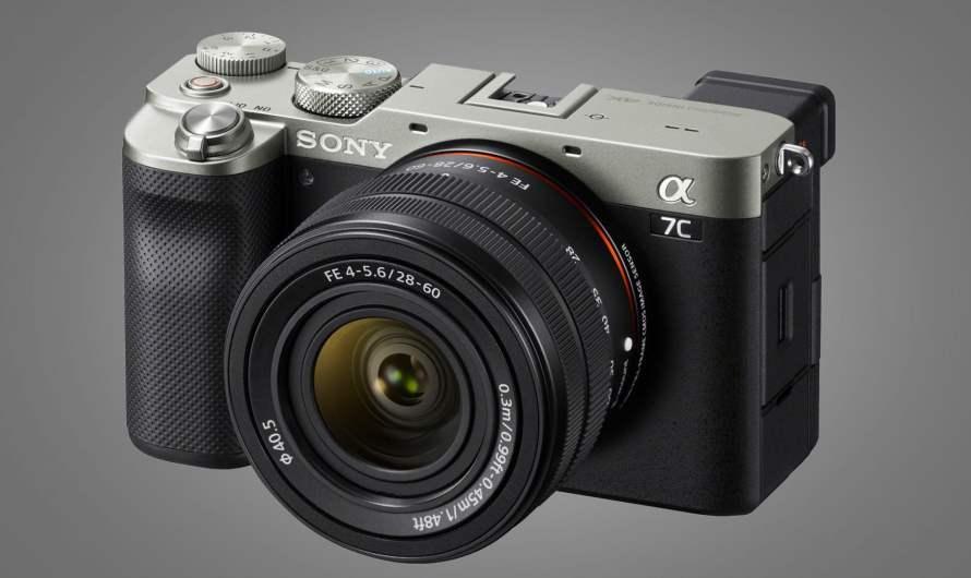 Sony A7C Review: Small camera, big sensor image quality