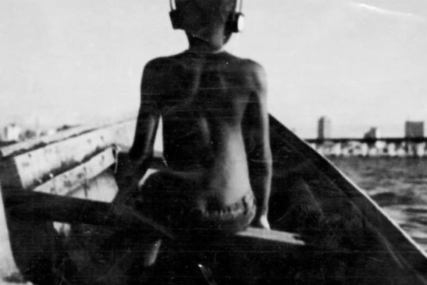 FREE BEAT: Wizkid – Ghetto Love Instrumental