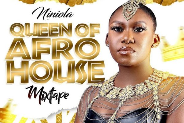MIXTAPE: DJ Kaywise Ft. Niniola – Queen of Afro House
