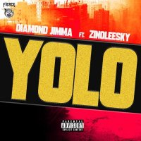 MUSIC: Diamond Jimma Ft. Zinoleesky – Yolo