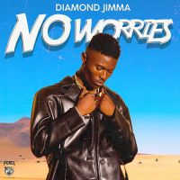 MUSIC: Diamond Jimma – No Worries