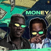 📌 MUSIC: Junior Boy Ft. Naira Marley – Money