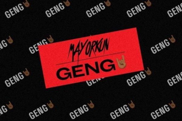 MUSIC: Mayorkun – Geng