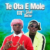 MUSIC: OJQ Ft. Small Doctor – Te Ota E Mole
