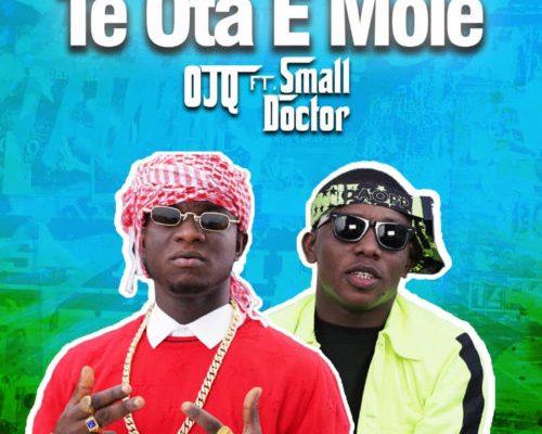 MUSIC: OJQ Ft. Small Doctor – Te Ota E Mole