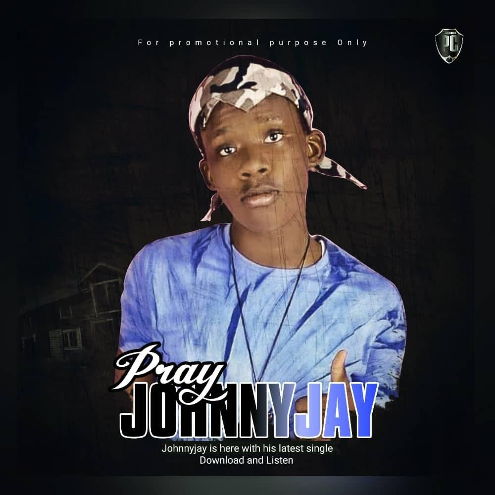 Johnny Jay - Pray