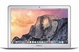 APPLE-MacBook-Air-13.3 inches