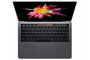 Apple-MacBook-Pro-13.3 in Nigeria Lagos