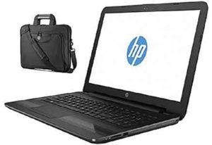 HP-250-G5-Notebook-4GB-RAM,-500GB-HDD,-Windows-10,-15-6-inches