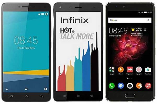 Infinix Phone Prices in Nigeria (2019)   Buying Guides ...