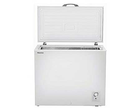 Best Hisense chest freezers to buy