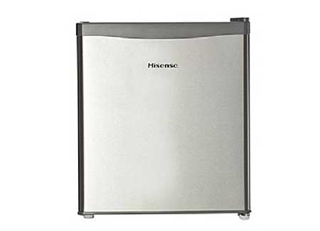 Top Hisense Mini Fridge to buy in Nigeria