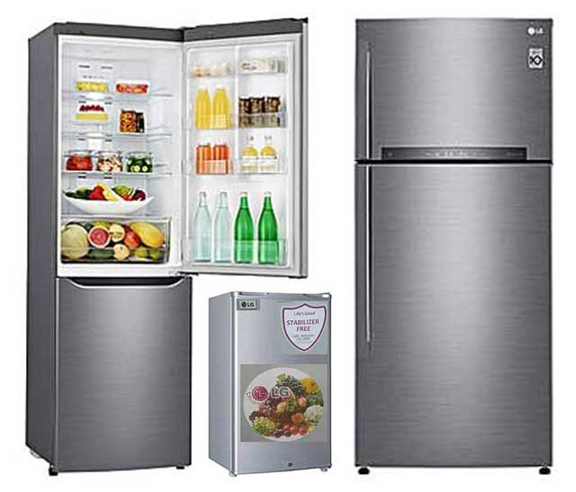 Best Lg Refrigerator Price List In Nigeria 2020 Buying Guides Specs Reviews Prices In Nigeria