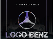 Lil Kesh ft. Olamide - Logo Benz (Prod. by Rexxie) 16 Download