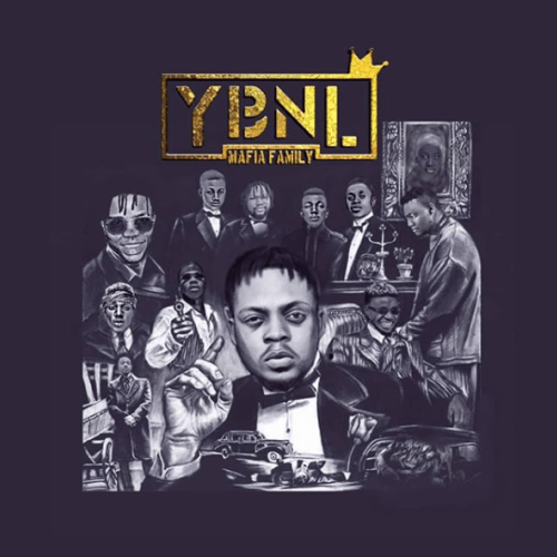 Olamide - Welcome Mp3 Download