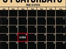 Stilo Magolide - 31 Saturdays 5 Download