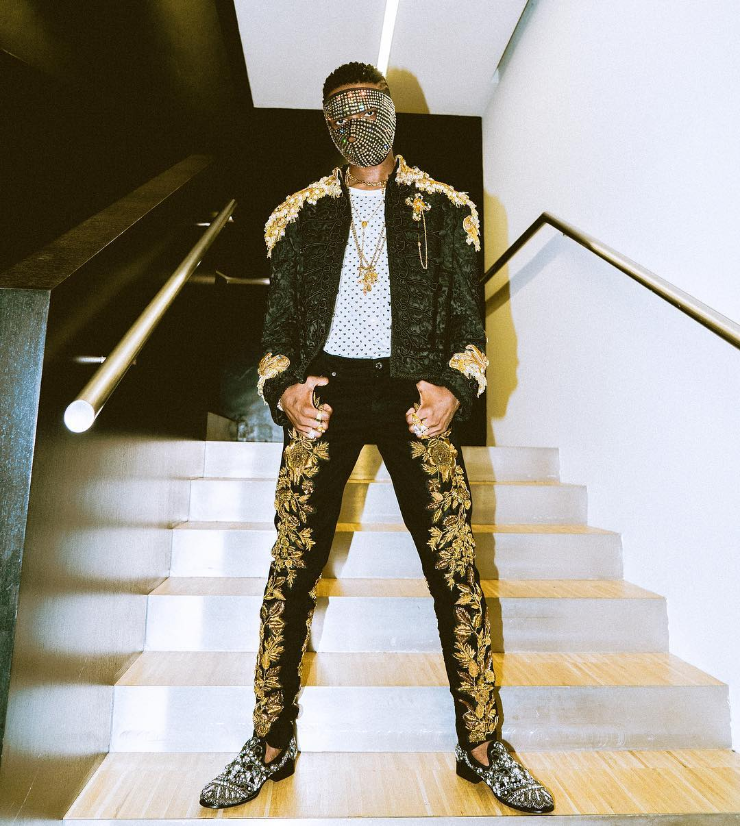 DOWNLOAD Latest WizKid Starboy 2019 Songs, Videos, Albums and Mixtapes