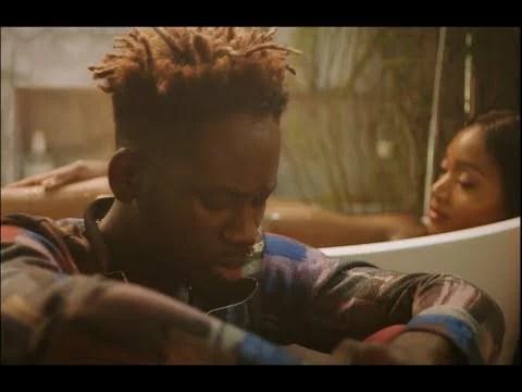 Video: Mr Eazi Ft. Burna Boy - Miss You Bad Mp3 Audio Mp4 Download