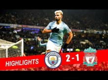 VIDEO: Manchester City vs Liverpool 2-1 EPL 2019 Goals & Highlights 16 Download