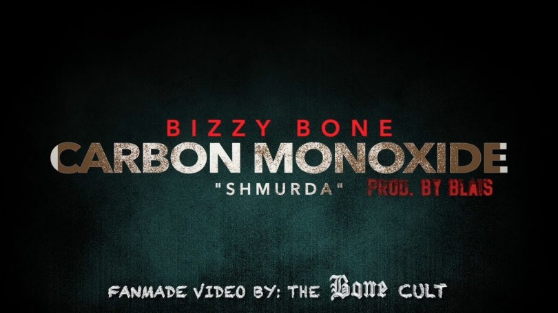 Bizzy Bone - Carbon Monoxide (Migos Diss) Mp3 Audio