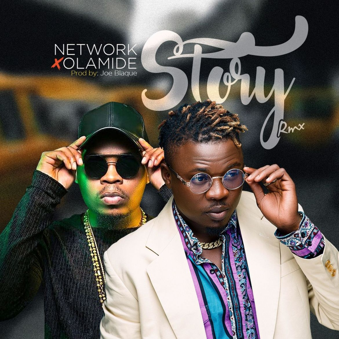 Network ft. Olamide - Story (Remix)