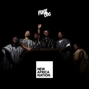 Fuse ODG - Sweetie Adjoa Ft. Sarkodie & OTWoode Mp3 Audio
