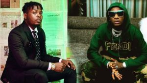 lyrics of totori by olamide wizkid and id cabasa