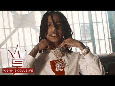 VIDEO: YBN Nahmir - Baby 8 Mp4 Mp3 Audio Download