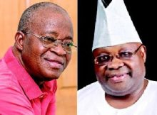 We Cannot Give Adeleke Certificate Of Return Now - INEC Reveals 29 Download
