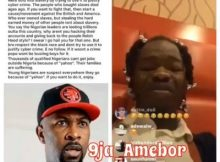 Naira Marley Thrashed Ruggedman, Says He Should go And write Lyrics (Watch Video) 22 Download