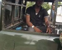 Ondo Bank Robbery: Seven Shot Dead, Five Injured One of The Thieves got Arrested (Photos) 7 Download
