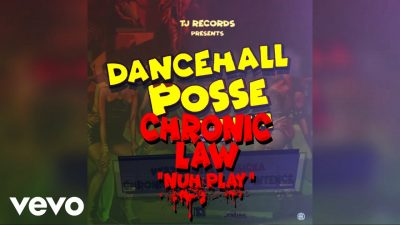 Chronic Law - Nuh Play Mp3 Audio Download