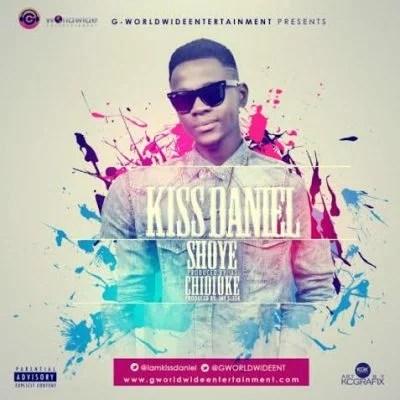 Kiss Daniel - Shoye (Audio + Video) Mp3 Mp4 Download