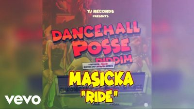 Masicka - Ride Mp3 Audio Download