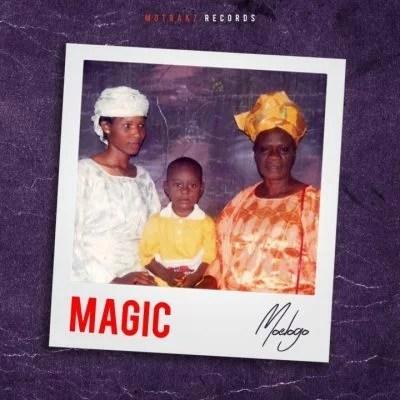 Moelogo - Heard You Say Mp3 Audio Download