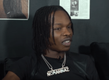 """Naira Marley Releases """"Am I A Yahoo Boy?"""" feat. Zlatan ... Listen to snippet 24 Download"""