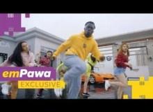 VIDEO: GuiltyBeatz Ft. Mr Eazi & Kwesi Arthur - Pilolo (+ Lyrics) 17 Download