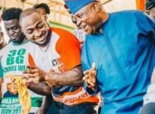 Davido's Uncle, Ademola Adeleke Got Arrested by The Police 1 Download