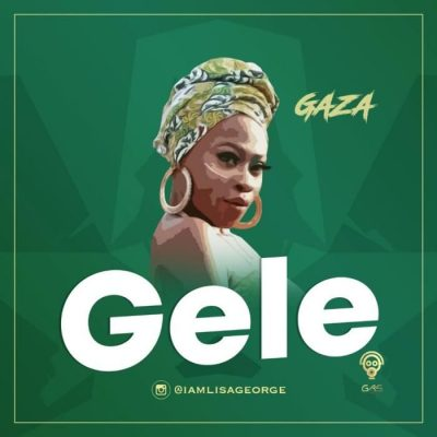 Gaza (Lisa George) - Gele Mp3 Audio Download