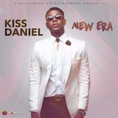 Kiss Daniel - Give Into Mp3 Audio Download