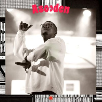 Ko-Jo Cue ft. Shaker - Asooden Mp3 Audio Download