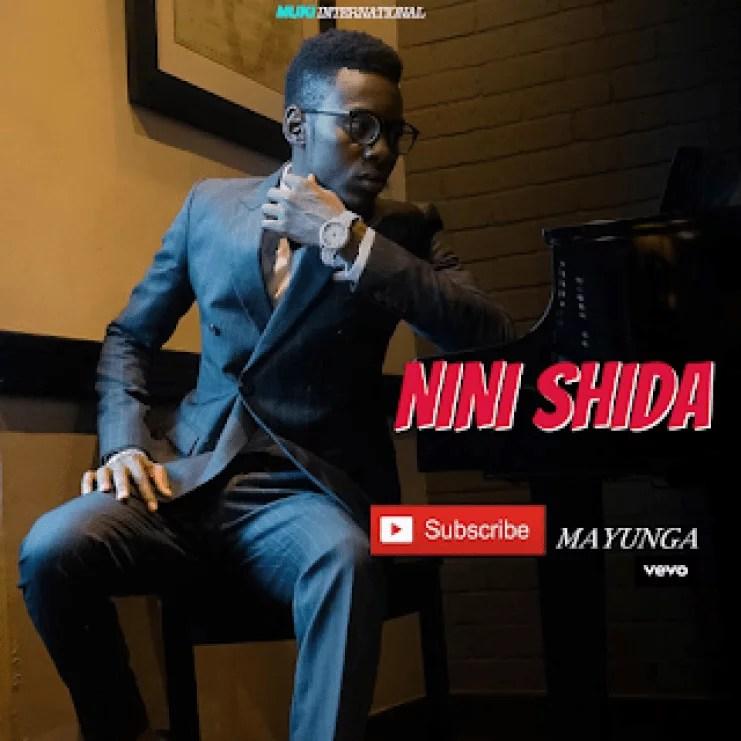 Mayunga - Nini Shida (Audio + Video) Mp4 Mp3 Video download