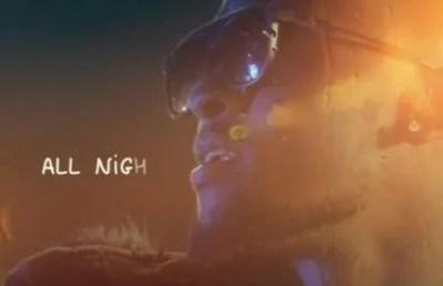 Meddy - All Night Mp3 Audio Download